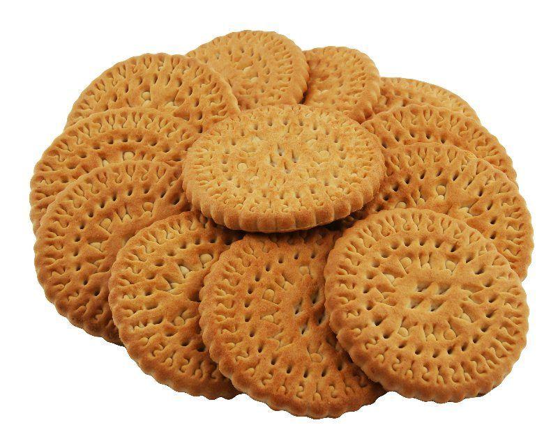 Вес одной печенье мария